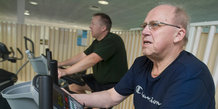 Ældrefitness i Hørning