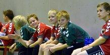 Håndbold Tivoli Cup Friheden i Aarhus