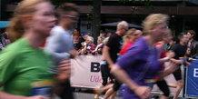 Halvmarathon: stemningen