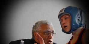 Verdensbilleder 2012 - boksning 04.06.2012