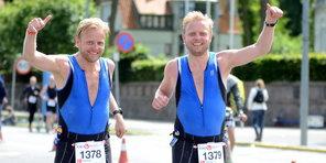 KMD Challenge Aarhus 2012