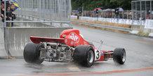 Classic Race søndag