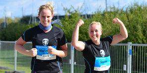 SMUK Kvindeløb 2012