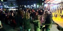 Kulturnat 2012: BalkanDans i BY i BY
