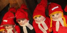 Jul i Skovmøllen