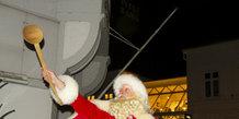 Den Populære Julemand
