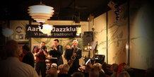 Hos Anders - River Jazz og Bluesband