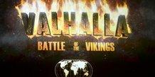Valhalla Battle 2013