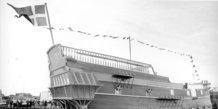 Husker du: Hvide Sande Skibsværft