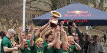 Kampen Om Det Gyldne Bækken 2013