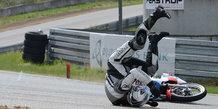 Road Racing på Ring Djursland