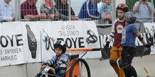 Classic Race Aarhus - Ekset med race
