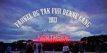 Northside Festival 16 Juni 2013