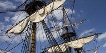 Tall Ship Race fredag