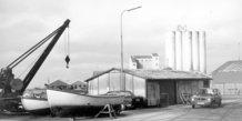 Husker du: Ringkøbing Havn?