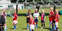 DBU's fodboldskole 2013 - Vejlby IK