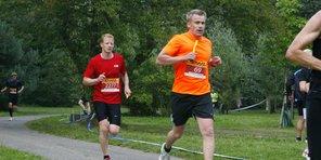 DHL-Stafetten 2013 - torsdag