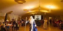 Jul på Russisk