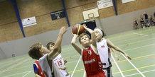 Lystrup Cup - Basketball