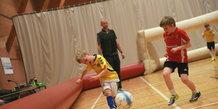 Estate Cup Lystrup fodboldstævne