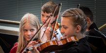Musik til Livet 2014 - Aarhus Musikskoles Festival