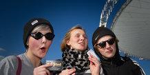 We Invented Paris (CH) på Spotfestival 2014