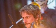Aarhus Jazz Orchestra feat Emil De Wall spiller KRAFTWERK