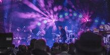 Sandmen på SPOT-festival 2014