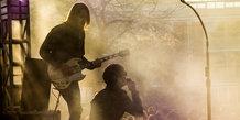 The Blue Van - Spot-Festival 2014