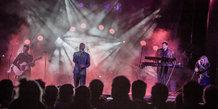 "Div. kunstnere: ""Flygtningestemmer"" Spotfestival 2014"