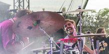 GINGER NINJA - Spot Festival 2014