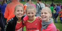 Femina Kvindeløb 2014