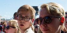 Northside Festival dag 2 - Lørdag 14 juni 2014