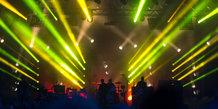 Northside Festival dag 3 - Søndag 15 juni 2014