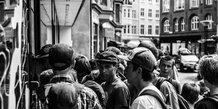 Over 150 unge besøgte lørdag Streetammo i Århus, da LRG teamriders var forbi