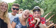 Danmarks Grimmeste Festival #grim14
