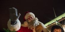 Så kom Julemanden til Aarhus (2)