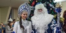 Russisk Julefest