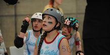 Roller Derby i Rundhøjskolen
