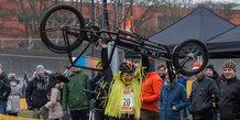 Grote Prijs CK Aarhus IV (Fastelavn på Cykel)