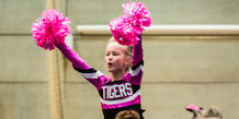 Aarhus Tigers Cheerleaders