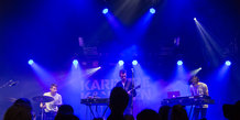 Paper Cranes Spot-Festival 2015