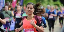 Alt for Damerne løb 2015