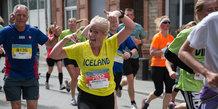 BESTSELLER Aarhus City Halvmarathon 2015