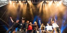 Grøn Koncert 2015 i Randers
