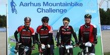Aarhus MTB Challenge 2015