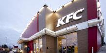 KFC kom tilbage til Aarhus