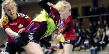 Lystrup IF - Hammel håndbold U14