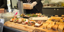 Aarhus Street Foods julemarked
