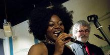 Jazz under juetræet
